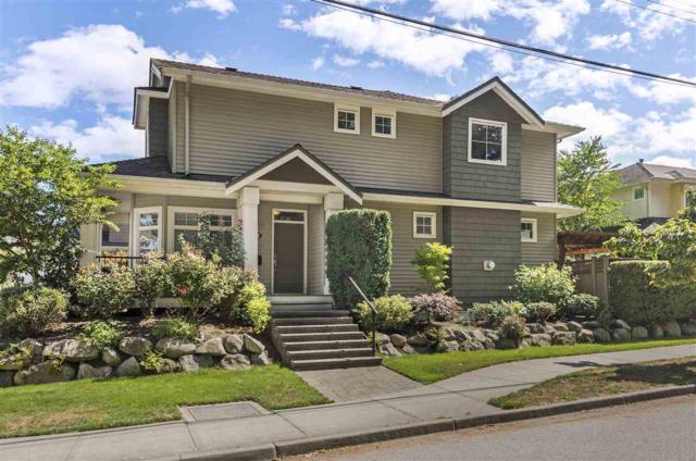3346 148TH Street, Surrey, BC V4P 1A6 (#R2197942) :: HomeLife Glenayre Realty