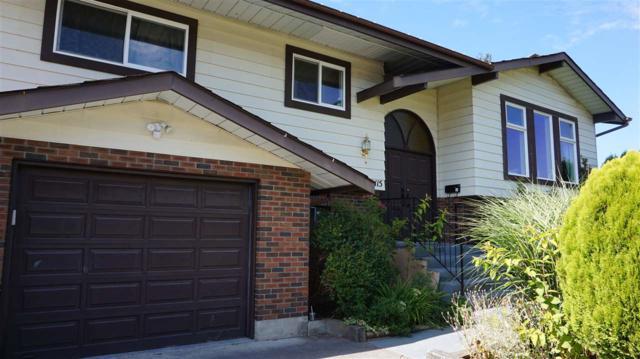 9115 Mavis Street, Chilliwack, BC V2P 7H5 (#R2198032) :: HomeLife Glenayre Realty