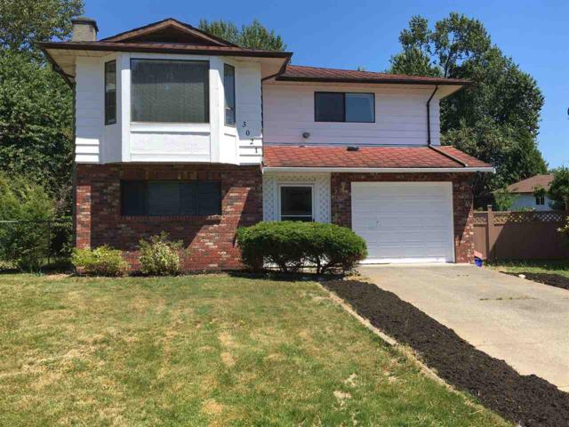 3021 Reece Avenue, Coquitlam, BC V3C 2L1 (#R2198072) :: HomeLife Glenayre Realty