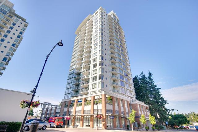 15152 Russell Avenue #403, White Rock, BC V4B 0A3 (#R2198077) :: HomeLife Glenayre Realty