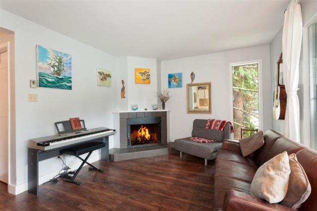 2101 Castle Drive #101, Whistler, BC V0N 1B2 (#R2198086) :: HomeLife Glenayre Realty