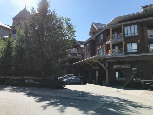4308 Main Street #1312, Whistler, BC V0N 1B4 (#R2198095) :: HomeLife Glenayre Realty