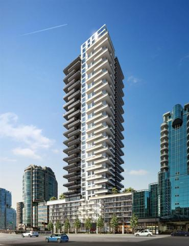 1335 Howe Street #3502, Vancouver, BC V6B 2B7 (#R2198115) :: Re/Max Select Realty
