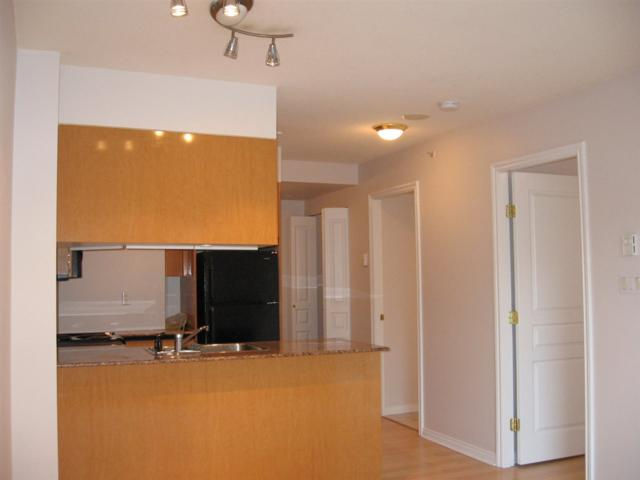 1189 Howe Street #801, Vancouver, BC V6Z 2X4 (#R2198155) :: Re/Max Select Realty
