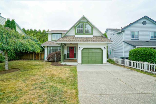 2723 272B Street, Langley, BC V4W 3K1 (#R2198205) :: Titan Real Estate - Re/Max Little Oak Realty
