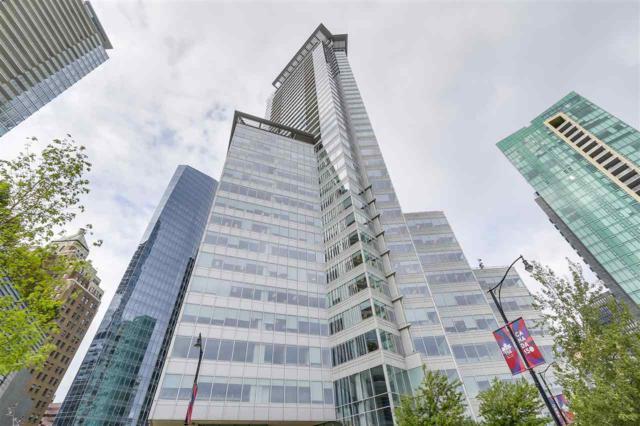 1077 W Cordova Street #2706, Vancouver, BC V6C 2C6 (#R2198222) :: Re/Max Select Realty