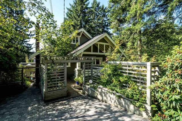 165 W Osborne Road, North Vancouver, BC V7N 2P9 (#R2198275) :: HomeLife Glenayre Realty