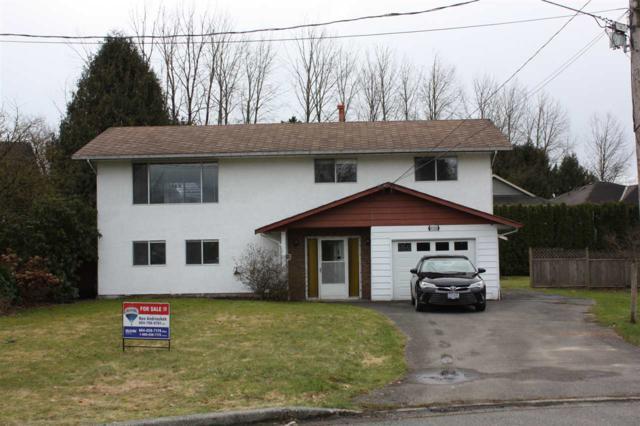45326 Park Drive, Chilliwack, BC V2P 1G2 (#R2198282) :: HomeLife Glenayre Realty