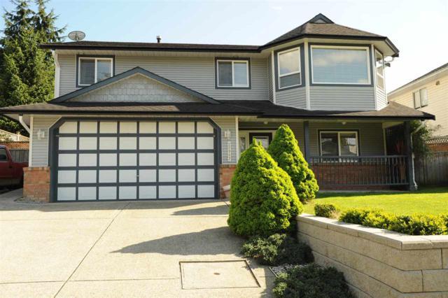 22982 125A Avenue, Maple Ridge, BC V2X 0S6 (#R2198308) :: HomeLife Glenayre Realty