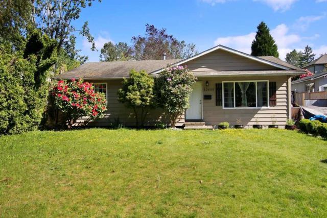 32635 Antelope Avenue, Mission, BC V2V 5J4 (#R2198351) :: HomeLife Glenayre Realty