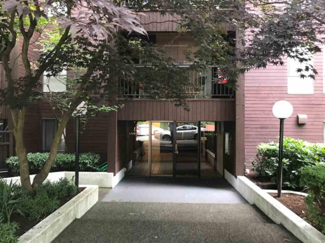 2920 Ash Street #107, Vancouver, BC V5Z 4A6 (#R2198378) :: Re/Max Select Realty