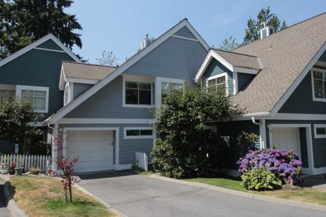 4847 219 Street #54, Langley, BC V3A 8C1 (#R2198384) :: HomeLife Glenayre Realty