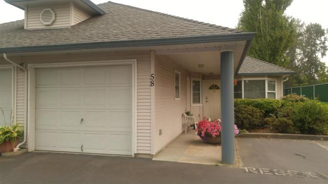 9088 Holt Road #58, Surrey, BC V3V 4H3 (#R2198389) :: HomeLife Glenayre Realty