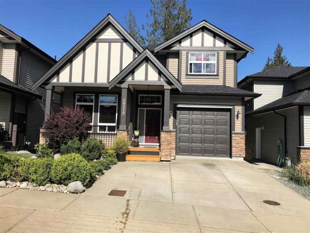 10110 242 Street, Maple Ridge, BC V2W 0E6 (#R2198400) :: HomeLife Glenayre Realty