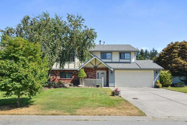 6456 130A Street, Surrey, BC V3W 7W8 (#R2198402) :: HomeLife Glenayre Realty