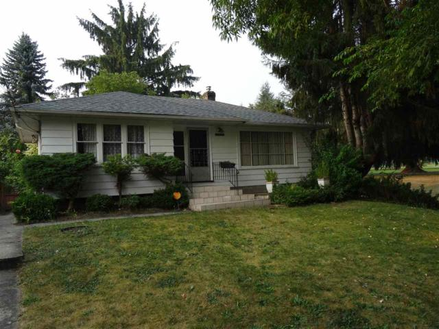 20761 113 Avenue, Maple Ridge, BC V2X 1E8 (#R2198412) :: HomeLife Glenayre Realty