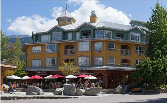 4314 Main Street #310, Whistler, BC V0N 1B4 (#R2198421) :: HomeLife Glenayre Realty