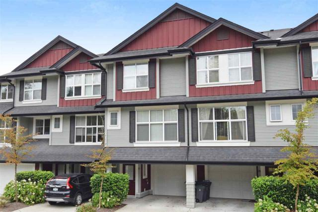 18199 70 Avenue #27, Surrey, BC V3S 2N9 (#R2198422) :: Titan Real Estate - Re/Max Little Oak Realty