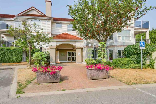 12733 72 Avenue #204, Surrey, BC V3W 2M7 (#R2198452) :: HomeLife Glenayre Realty