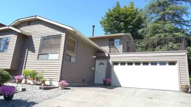 2565 Cape Horn Avenue, Coquitlam, BC V3K 1K3 (#R2198458) :: HomeLife Glenayre Realty