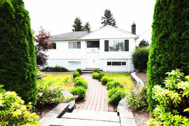 1518 Grover Avenue, Coquitlam, BC V3J 3G5 (#R2198487) :: HomeLife Glenayre Realty