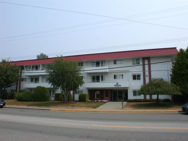 12096 222 Street #311, Maple Ridge, BC V2X 5W1 (#R2198500) :: Re/Max Select Realty