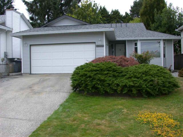 12159 Cherrywood Drive, Maple Ridge, BC V2X 0B7 (#R2198502) :: Re/Max Select Realty