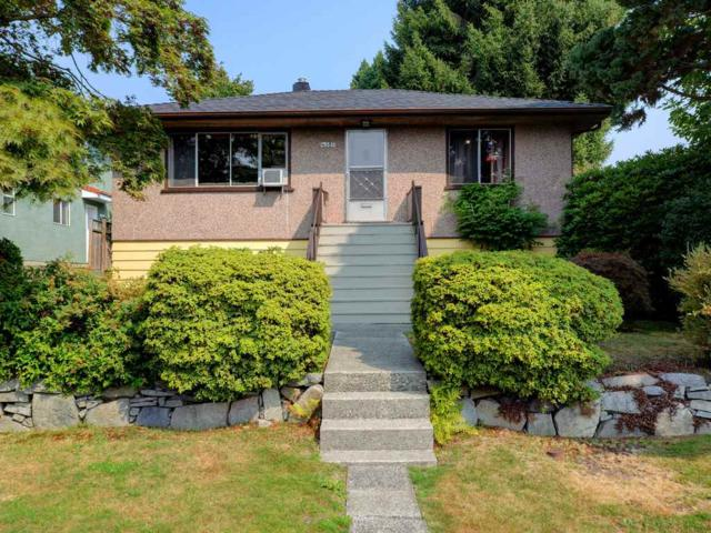 4387 Kitchener Street, Burnaby, BC V5C 3M6 (#R2198504) :: Re/Max Select Realty