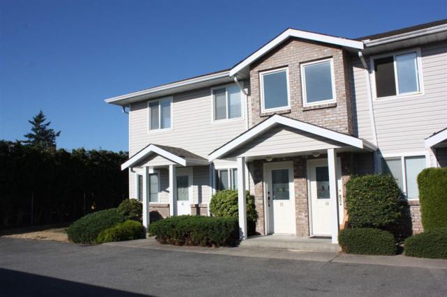 46735 Yale Road #15, Chilliwack, BC V2P 2S3 (#R2198540) :: Titan Real Estate - Re/Max Little Oak Realty
