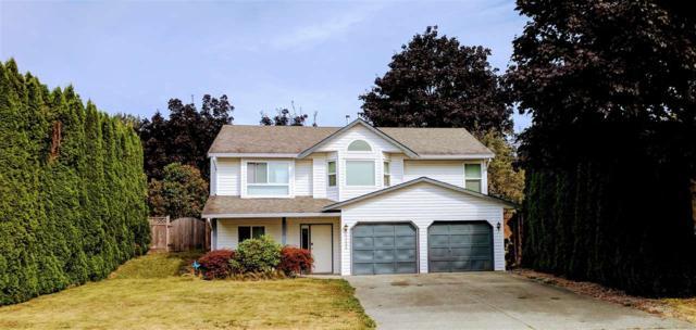 33509 Knight Avenue, Mission, BC V2V 6L5 (#R2198662) :: Titan Real Estate - Re/Max Little Oak Realty