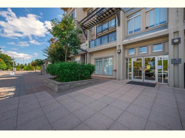 15380 102A Avenue #301, Surrey, BC V3R 0B3 (#R2198806) :: Vallee Real Estate Group