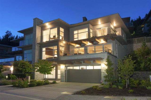 2736 Highview Place, West Vancouver, BC V7S 0A4 (#R2198883) :: Vallee Real Estate Group