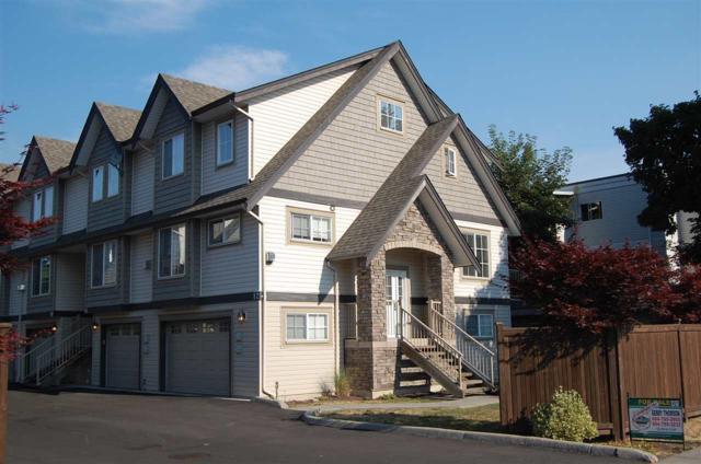 9447 College Street #7, Chilliwack, BC V2P 0B3 (#R2198894) :: Titan Real Estate - Re/Max Little Oak Realty