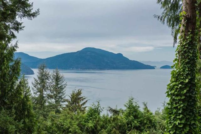 430 Bayview Road, Lions Bay, BC V0N 2E0 (#R2198903) :: Vallee Real Estate Group