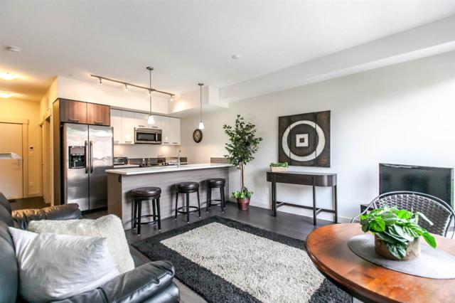 2214 Kelly Avenue #303, Port Coquitlam, BC V3C 0E5 (#R2198918) :: Vallee Real Estate Group