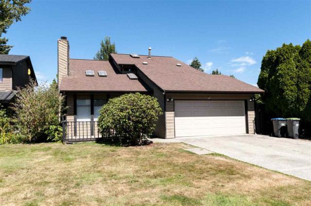1901 Tyler Avenue, Port Coquitlam, BC V3C 4V6 (#R2198963) :: Vallee Real Estate Group