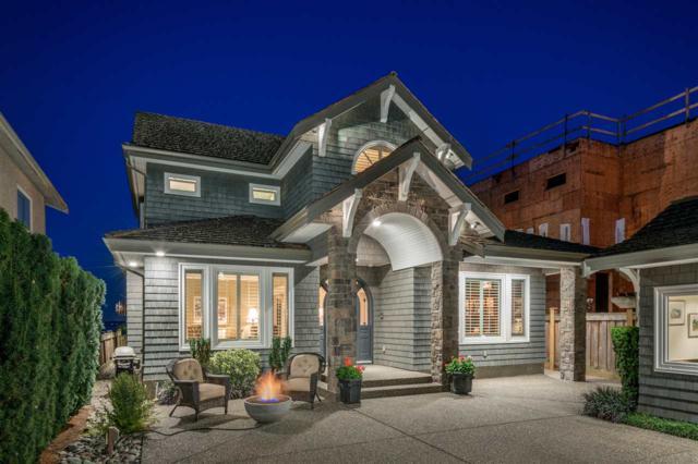 1626 Beach Grove Road, Delta, BC V4L 1P3 (#R2198987) :: Vallee Real Estate Group