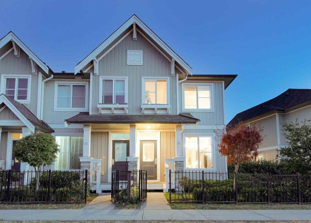 31032 Westridge Place #15, Abbotsford, BC V2T 0C6 (#R2198994) :: Titan Real Estate - Re/Max Little Oak Realty