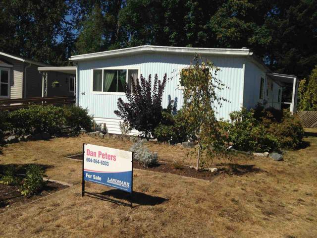 31313 Livingstone Avenue #66, Abbotsford, BC V2T 4T1 (#R2199081) :: Titan Real Estate - Re/Max Little Oak Realty