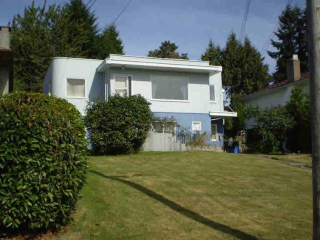788 Calverhall Street, North Vancouver, BC V7L 1X6 (#R2199108) :: Vallee Real Estate Group