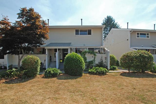 45215 Wolfe Road #13, Chilliwack, BC V2P 1V5 (#R2199135) :: Titan Real Estate - Re/Max Little Oak Realty