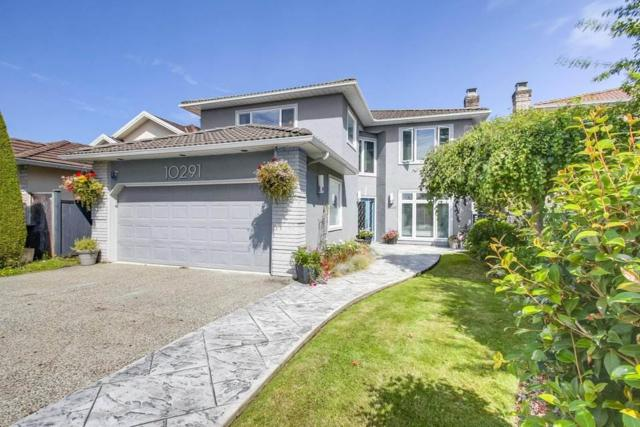 10291 Bryson Drive, Richmond, BC V6X 3T9 (#R2199218) :: Vallee Real Estate Group