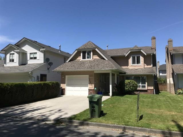 12600 Greenland Drive, Richmond, BC V6V 2A8 (#R2199241) :: Vallee Real Estate Group