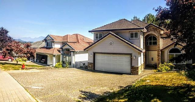 2890 Keets Drive, Coquitlam, BC V3C 6J2 (#R2199243) :: Vallee Real Estate Group