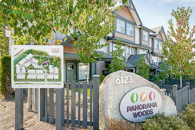 6123 138 Street #71, Surrey, BC V3X 1E8 (#R2199244) :: Vallee Real Estate Group