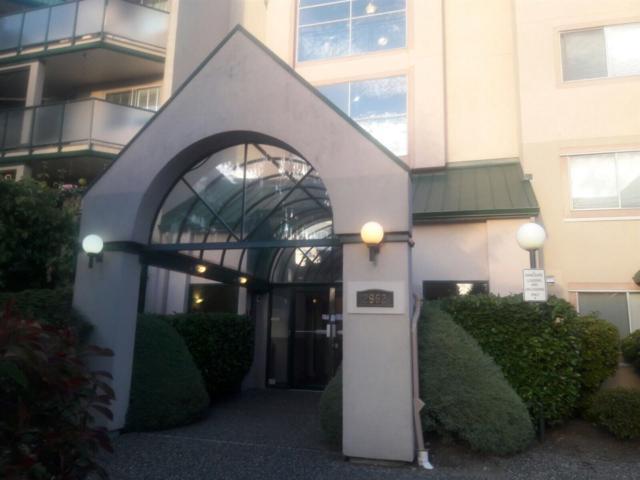 2962 Trethewey Street #113, Abbotsford, BC V2T 4M3 (#R2199250) :: Titan Real Estate - Re/Max Little Oak Realty