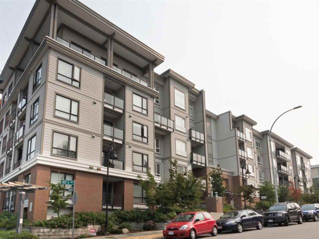 13733 107A Avenue #332, Surrey, BC V3T 0B7 (#R2199259) :: Titan Real Estate - Re/Max Little Oak Realty