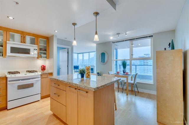 121 W 16TH Street #1405, North Vancouver, BC V7M 1T3 (#R2199262) :: Vallee Real Estate Group