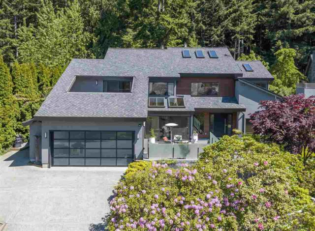 4778 Woodgreen Drive, West Vancouver, BC V7S 2Z8 (#R2199267) :: Vallee Real Estate Group
