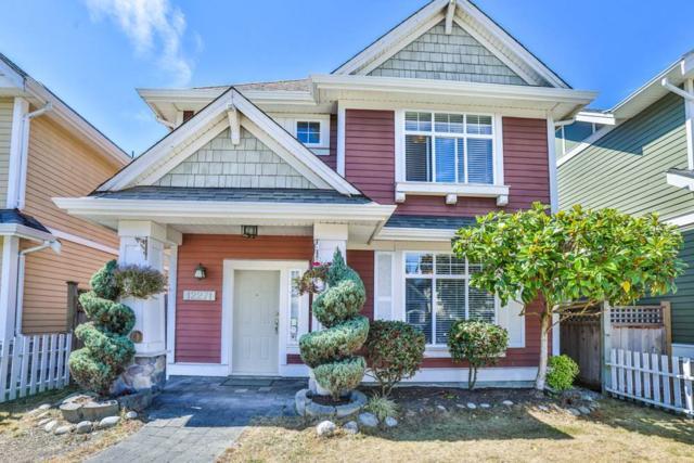 12271 Ewen Avenue, Richmond, BC V7E 6S8 (#R2199270) :: Vallee Real Estate Group